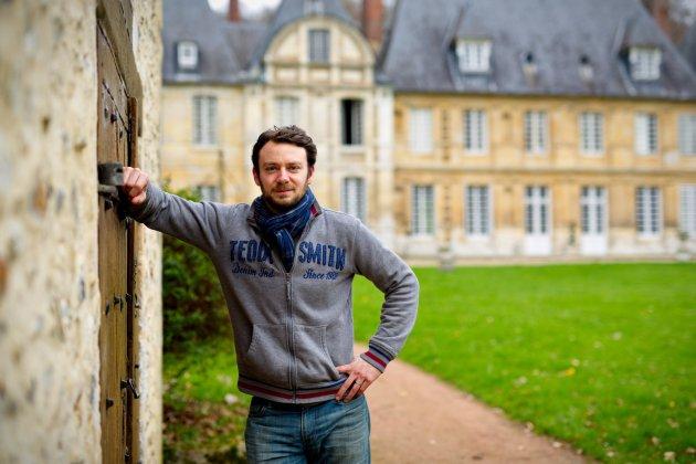 Un pan d'Histoire à découvrir au château du Taillis