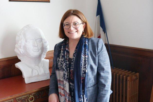 La permanence de la députée Stéphanie Kerbarh victime d'une intrusion