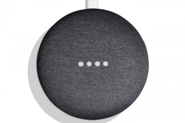 Gagnez chaque jour votreGoogle Nest Mini avec Tendance Ouest