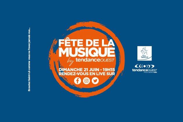 La fête de la musique à Saint-Lô : version inédite