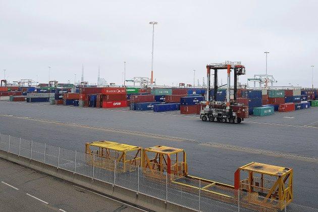 Appel à 24heures de grève sur le port en mémoire du docker torturé