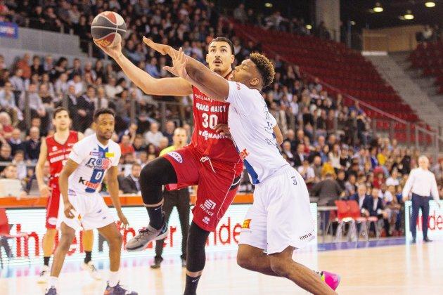 Le Rouen Métropole Basket continue de bâtir son effectif
