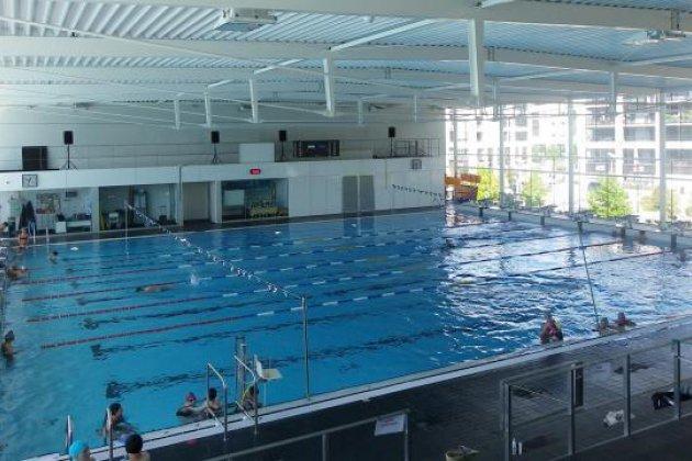 Les piscines de l'agglomération bientôt toutes rouvertes