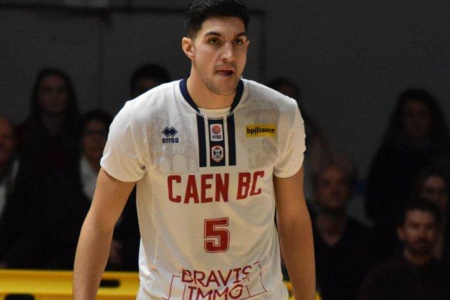 D'où va donc  repartirle Caen Basket Calvados?