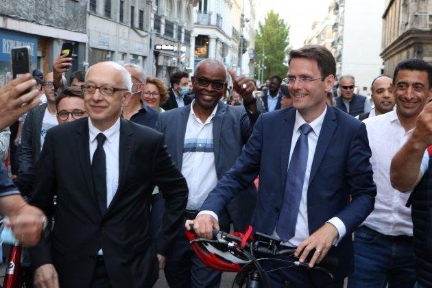 Portrait. Qui est Nicolas Mayer-Rossignol, le nouveau maire de Rouen?