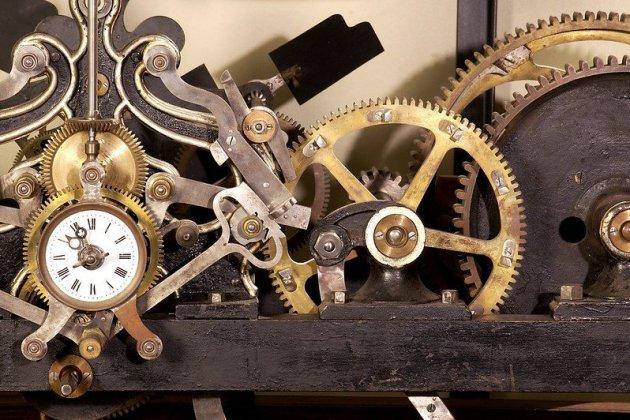 Musée de l'horlogerie: à la découverte de précieuses mécaniques