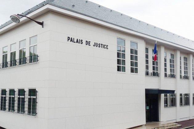Assises de la Manche : 15 ans de prison pour le père violeur