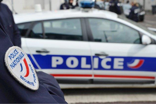 Guérinière: échanges musclés entre individus cagoulés et policiers