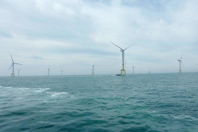Nouveau parc éolien en mer, quatre réunions en juillet