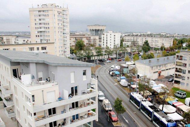 Échauffourées à la Guérinière: un ado de 17 ans mis en examen