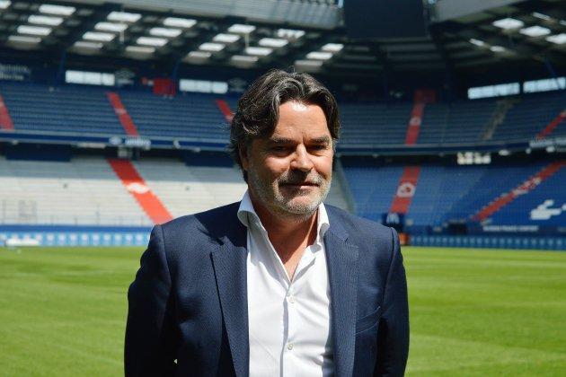 Caenva rester en Ligue 2, sans recourir au rachat immédiat