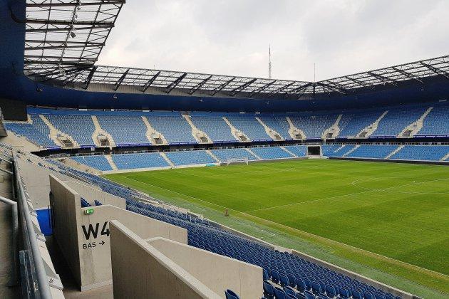 Foot: Le Havre-PSG: toutes les places vendues en moins d'une heure