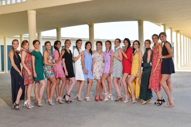 Découvrez les 16 finalistes pour le titre de Miss Normandie 2020
