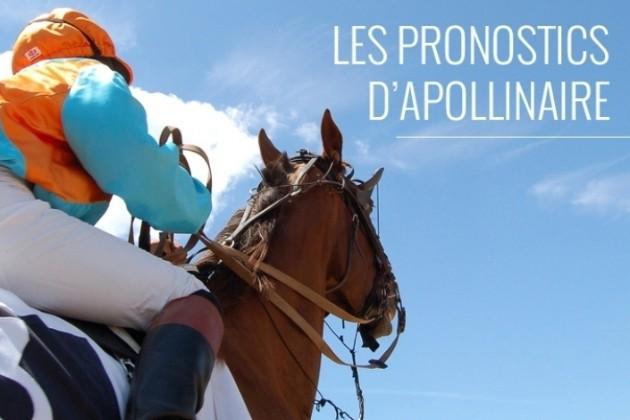 Vos pronostics hippiques gratuits pour ce dimanche 19 juillet à Chantilly