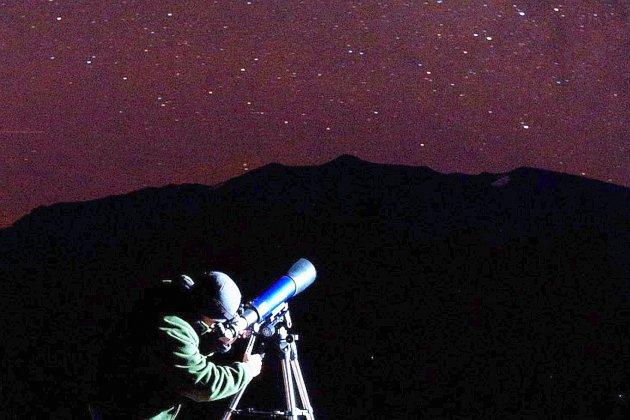 Unclub d'astronomie annule sa Nuit des étoiles à cause du Covid-19