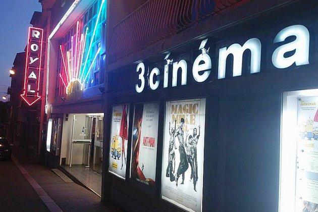 Faute de spectateurs, le cinéma Le Majestic ferme temporairement