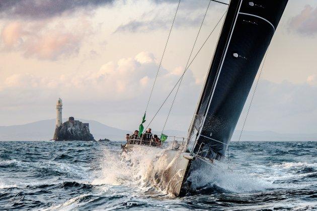 Rolex Fastnet Race :la ville accueillera 3000 marins en août 2021