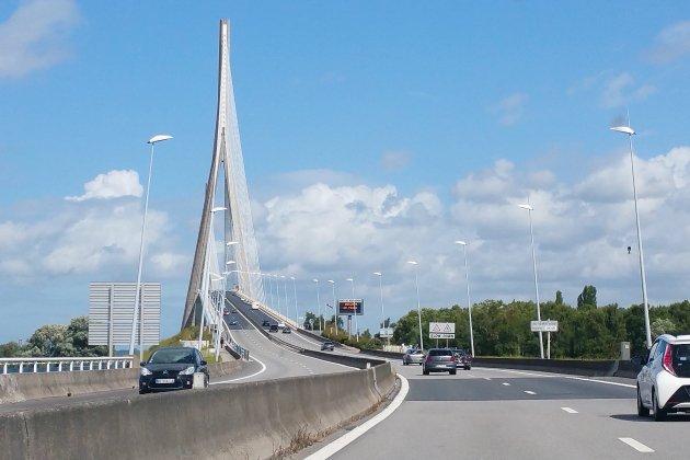 Les ponts de Normandie et de Tancarville deviendront-ils gratuits?