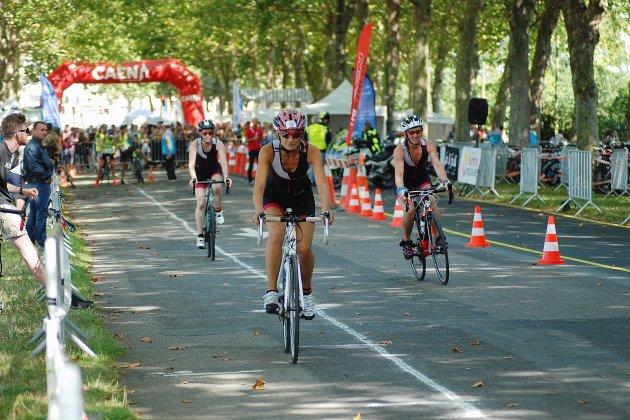 Le Caen Triathlon lance son Tri Festival