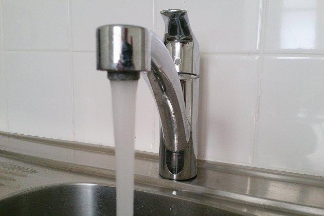 L'eau est impropre à la consommation dans quatre communes
