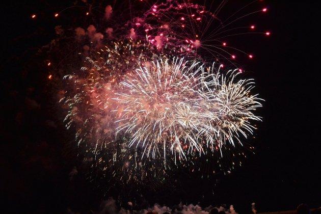 """Jean-Pierre Vautier : """"99 % de mes feux d'artifice sont annulés pour cette année"""""""