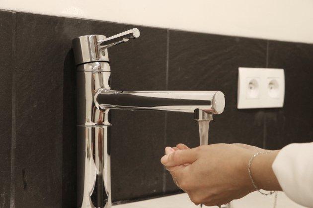Levée de l'interdiction de consommation d'eau dans le Pays d'Auge