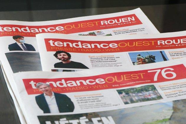 Tendance Ouest recherche des correspondants locaux