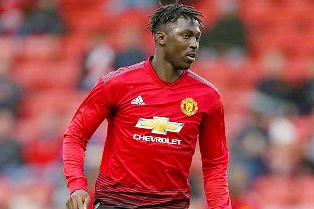 Aliou Traoré (Manchester United) s'engage au SM Caen