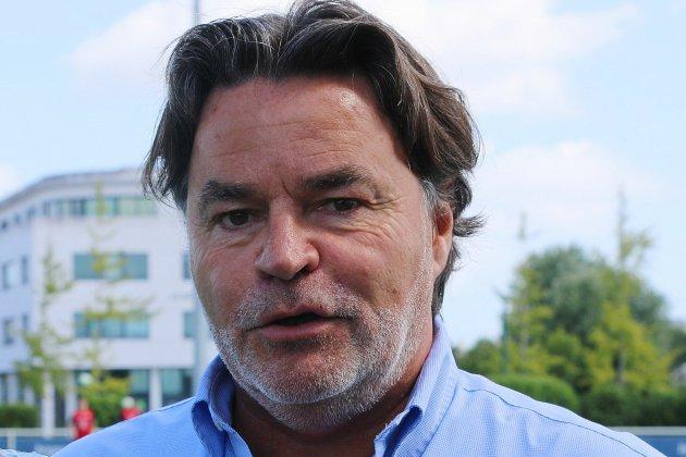 Fabrice Clément annonce son départ de la présidence du SM Caen