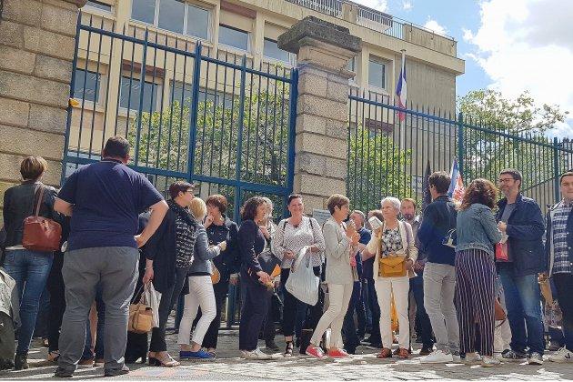 Finances Publiques: la réorganisation passe toujours mal dans l'Orne