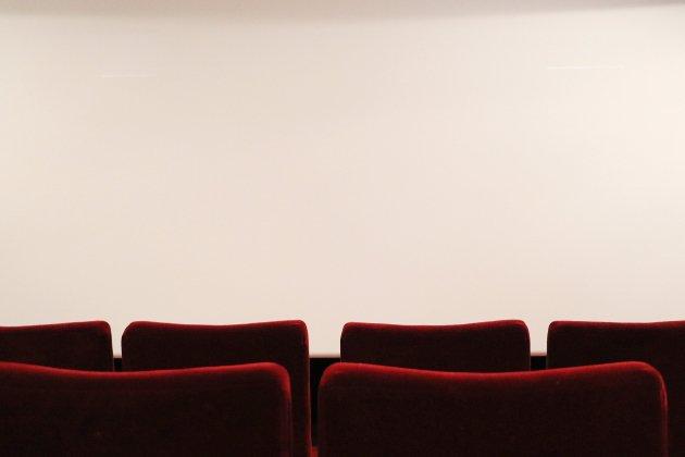 Le cinéma canadien à l'honneur tout le week-end
