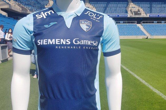 Siemens Gamesa, nouveau sponsor principal du HAC