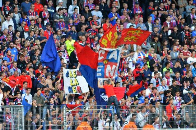 Le match Caen-Ajaccio à suivre en direct-intégral à partir de 14h50