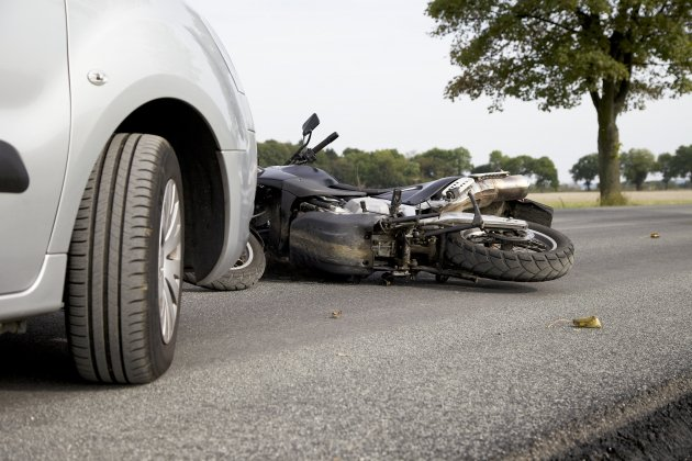 Un adolescent en urgence absolue après un accident