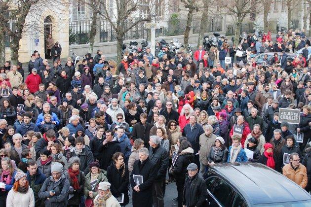 Attentats de janvier 2015: le procès s'ouvre, les Havrais se souviennent