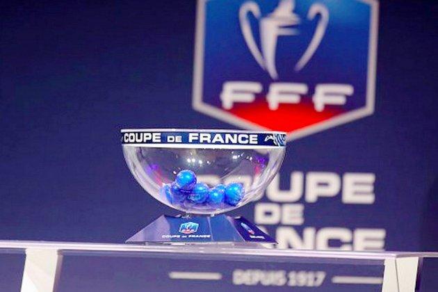 Découvrez le tirage au sort du 1er tour de Coupe de France en Normandie