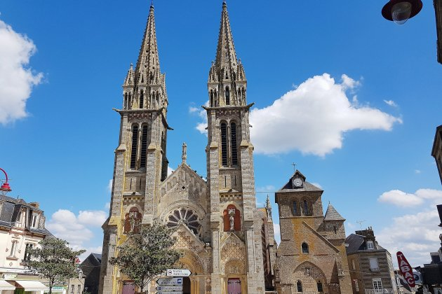 Les travaux de restauration de l'église Notre-Dame vont enfin débuter