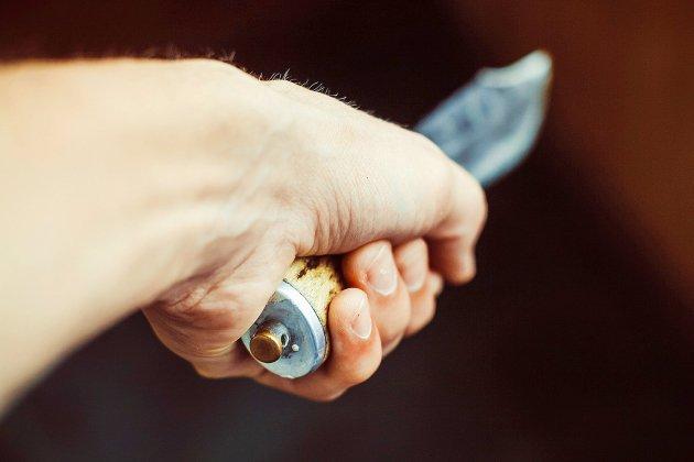 Coups de couteau: un septuagénaire tué par sa femme
