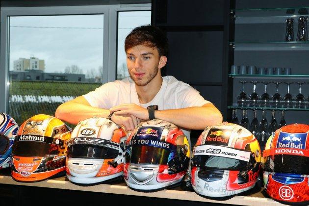 La victoire de Pierre Gasly au Grand Prix de Monza enflamme Twitter