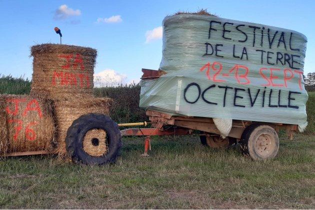 Un Festival de la Terre pour aimer les agriculteurs