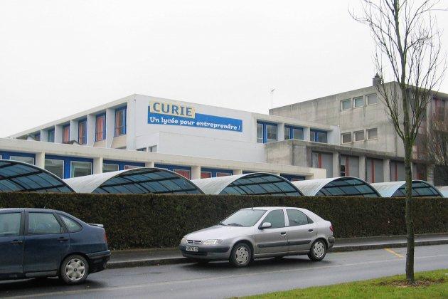 Un cas de Covid-19 etcinq cas contacts au lycée Curie-Corot