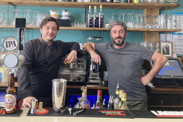 La Belle Equipe, une brasserie bistronomique