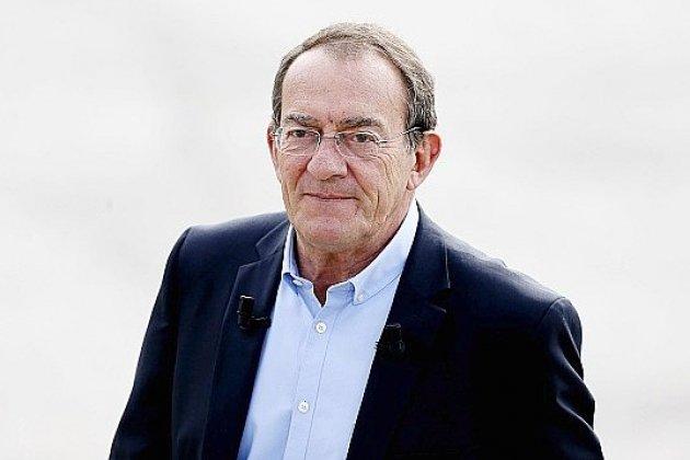 Jean-Pierre Pernaut ne présentera plus le 13heures de TF1