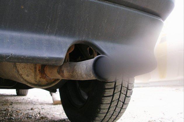 Pollution de l'air: une zone à faibles émissions doit être créée