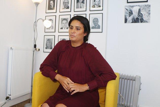 Protection des données: Sonia Krimi rappelée à l'ordre par la Cnil