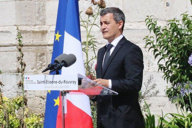 Un an après Lubrizol: deux ministres en déplacement ce jeudi