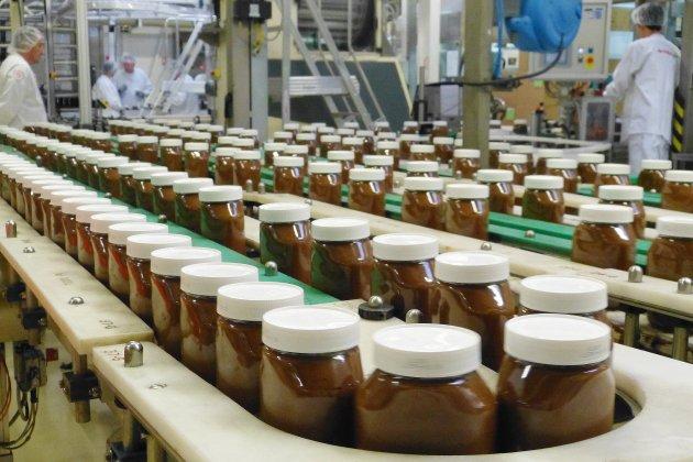 Ferrero confirme des investissements importants aux portes de Rouen