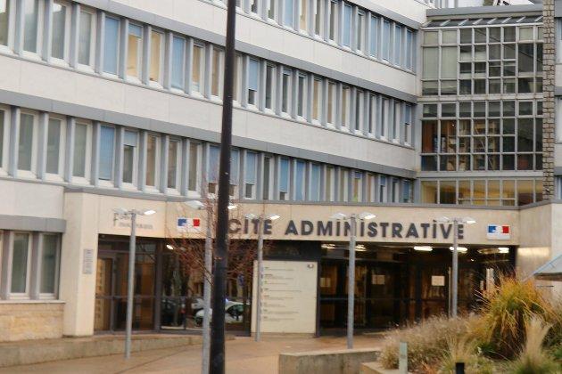 Délocalisation des services fiscaux: une quarantaine d'emplois créés