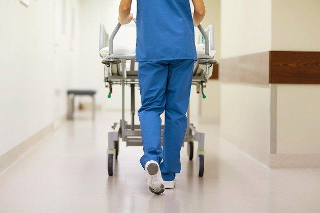 L'hôpital de Dieppe a mis en place une nouvelle unité dédiée à la Covid