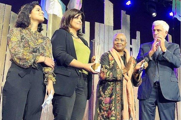 Le prix Liberté 2020 remis à la Saoudienne Loujain Al-Hathloul